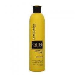 Ollin Service Line - Кондиционер для ежедневного применения 1000 мл