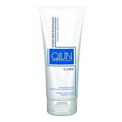 Ollin Care Double Moisture Conditioner - Кондиционер двойное увлажнение 200 мл