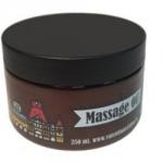 Valentina Kostina Organic Cosmetic Bali - Масло косметическое массажное, 250 мл.