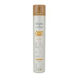 Periche iStyle iMedium Strong Definition - Лак для волос сильной фиксации 500 мл