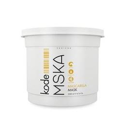Periche Kode Mska Mask - Маска для волос с биотином 2000 мл