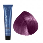 Revlon Professional Revlonissimo Colorsmetique Pure Colors - Краска для волос, 200 фиолетовый, 60 мл