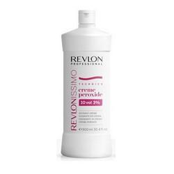 Revlon Professional Creme Peroxide - Кремообразный окислитель 3%, 900 мл.