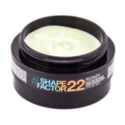 Redken Shape Factor - Шэйп Абилити 22 скульптурирующая крем-паста с эффектом лака 50 мл
