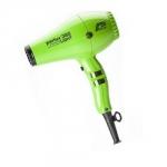 Parlux 385 Power Light 0901-385 green - Фен зеленый