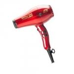 Parlux 385 Power Light 0901-385 red - Фен красный