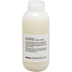 Davines Essential Haircare Love Curl Cream - Крем для усиления завитка, 150 мл.