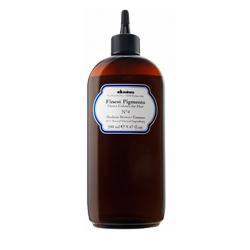 Davines Finest Pigments №4 Medium Brown - Краска для волос «Прямой пигмент» (средне-коричневый) 280 мл