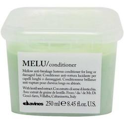 Davines Essential Haircare Melu Conditioner - Кондиционер для предотвращения ломкости волос, 250 мл.