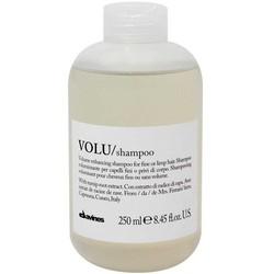 Davines Essential Haircare Volu Shampoo - Шампунь для объема волос, 250 мл.
