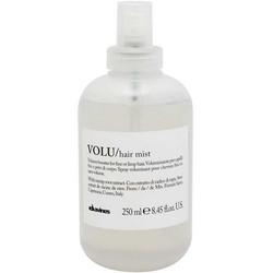 Davines Essential Haircare Volu Hair Mist - Несмываемый спрей для объема волос, 250 мл.