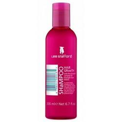 Lee Stafford Hair Growth Shampoo - Шампунь для роста волос, 200 мл
