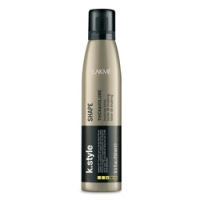 Lakme K.Style Shape - Лосьон для укладки волос, придающий объем 250 млLakme K.Style Shape - Лосьон для укладки волос, придающий объем 250 мл купить по низкой цене с доставкой по Москве и регионам в интернет-магазине ProfessionalHair.<br>