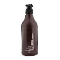 Shu Uemura Art Of Hair Shusu Sleek Smoothing Conditioner - Кондиционер разглживающий для непослушных волос, 500 мл.