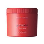 Lebel Proedit Hairskin Energy Relaxing - Крем для волос «Энергия» 360 гр
