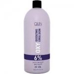 Ollin Oxy Oxidizing Emulsion Oxy 6% 20vol. - Окисляющая эмульсия, 1000 мл.