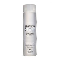 "Alterna Bamboo Deep Cleanse Clarifying Shampoo - Шампунь ""Глубокое очищение"" 250 мл"
