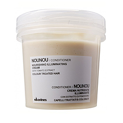 Davines Essential Haircare NouNou Nourishing illuminating cream - Питательный кондиционер 250 мл