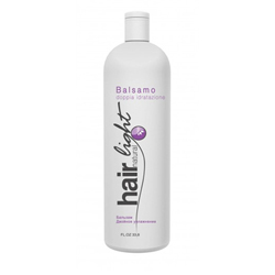 Hair Company Hair Natural Light Balsamo Doppia Idratazione - Бальзам Двойное увлажнение 1000 мл