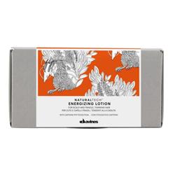 Davines New Natural Tech Energizing Lotion - Энергетический лосьон от выпадения волос 12*6 мл