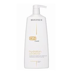Selective On Care Nutrition Hydration Conditioner - Увлажняющий кондиционер для сухих волос 750 мл