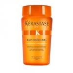 Kerastase Nutritive Bain Oleo-Curl - Шампунь-ванна для сухих и вьющихся волос 250 мл