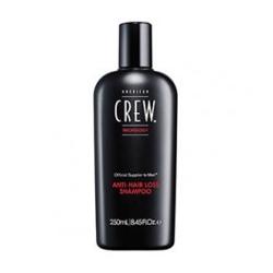 American Crew Trichology Anti Hair-Loss Shampoo - Шампунь от выпадения волос 250 мл