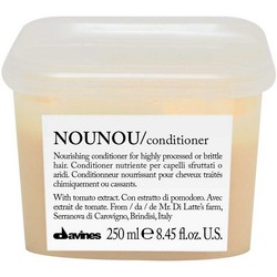 Davines Essential Haircare Nounou Сonditioner - Кондиционер питательный, 250 мл.
