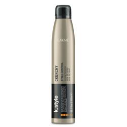 Lakme K.Style Crunchy - Спрей для укладки волос 300 мл