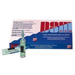 Dikson Dsm - Ухаживающая и увлажняющая сыворотка с протеинами шелка для чувствительной кожи головы 10*10 мл