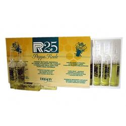Dikson P.R.25 Pappa Reale - Лосьон с тонизирующим и стимулирующим эффектом, склонных к выпадению волос 10*10 мл