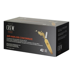 American Crew Trichology Anti-Hair Loss Concentrate - Концентрат от выпадения волос 42*6 мл