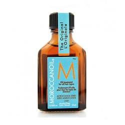 Moroccanoil Treatment for all hair types - Масло восстанавливающее для всех типов волос 25 мл