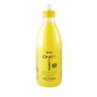 Dikson One's Shampoo Igiеnizzante - Очищающий шампунь от перхоти. Имбирь-бузина 1000 млDikson One's Shampoo Igiеnizzante - Очищающий шампунь от перхоти. Имбирь-бузина 1000 мл купить по самой низкой цене с доставкой по Москве и регионам в интернет-магазине ProfessionalHair.<br>