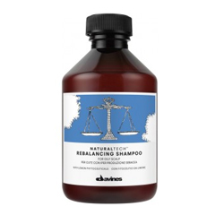 Davines New Natural Tech Rebalancing Shampoo - Балансирующий шампунь 250 мл