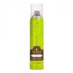 Macadamia Natural Oil Control Hairspray - Лак подвижной фиксации влагостойкий, 300 мл.