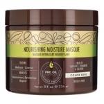 Macadamia Nourishing Moisture Masque - Маска питательная для всех типов волос, 230 мл.