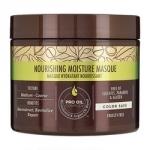 Macadamia Nourishing Moisture Masque - Маска питательная для всех типов волос, 60 мл.