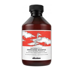 Davines New Natural Tech Energizing Shampoo - Энергетический шампунь от выпадения волос 250 мл
