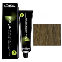 L'Oreal Professionnel Inoa Fundamental - Краска для волос 9.3, Очень очень светлый блондин золотистый, 60 г