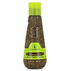 Macadamia Moisturizing Rinse - Кондиционер увлажняющий, 100 мл