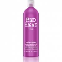TIGI Bed Head Volume On Fully loaded - Кондиционер-желе для объема волосам, 750 млTIGI Bed Head Volume On Fully loaded - Кондиционер-желе для объема волосам, 750 мл  купить по низкой цене с доставкой по Москве и регионам в интернет-магазине ProfessionalHair.<br>