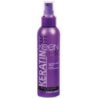 Keen Keratin Nutri-Care Spray - Спрей для волос питательный, 150 млKeen Keratin Nutri-Care Spray - Спрей для волос питательный, 150 мл купить по низкой цене с доставкой по Москве и регионам в интернет-магазине ProfessionalHair.<br>