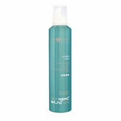 Hair Company Head Wind Top Fix Extreme Foam - Мусс сильной фиксации 250 мл