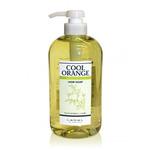 Lebel Cool Orange Hair Soap Cool - Шампунь для волос «Холодный Апельсин» 600 мл