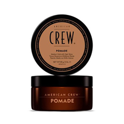 American Crew Pomade - Помада для укладки волос 85 гр