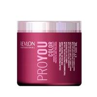 Revlon Professional Pro You Color Mask - Маска для сохранения цвета окрашенных волос 500 млRevlon Professional Pro You Color Mask - Маска для сохранения цвета окрашенных волос 500 мл купить по низкой цене с доставкой по Москве и регионам в интернет-магазине ProfessionalHair.<br>