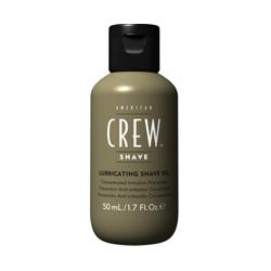 American Crew Lubricating Shave Oil - Масло для бритья 50 мл