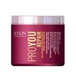 Revlon Professional Pro You Repair Mask - Маска восстанавливающая 500 мл
