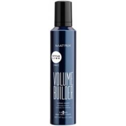 Matrix Style Link Volume Builder - Мусс для волос Объем, 247 мл